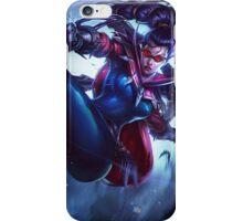 Vayne  iPhone Case/Skin