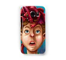 Discovery Samsung Galaxy Case/Skin