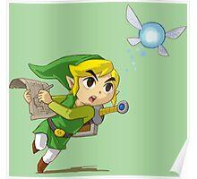 Link Poster