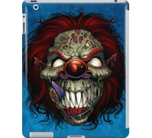 Evil Clown iPad Case/Skin