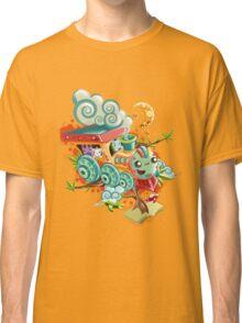 Little Train Classic T-Shirt