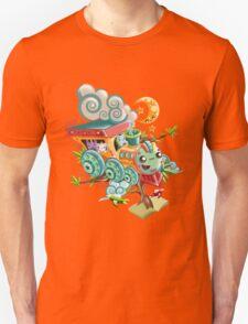 Little Train T-Shirt