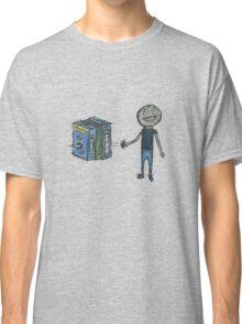 Serial (Cereal) Killer Classic T-Shirt