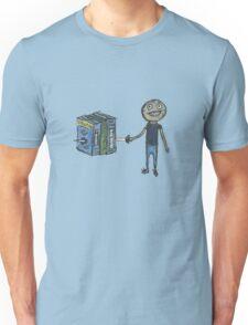 Serial (Cereal) Killer Unisex T-Shirt