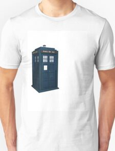 Doctor Who Tardis T-Shirt