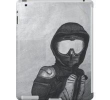 superhoodie iPad Case/Skin
