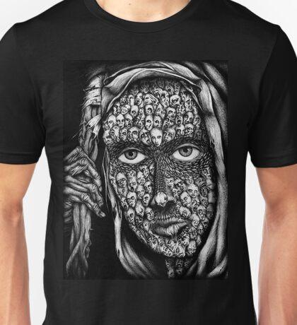 Phantom Stranger T-Shirt
