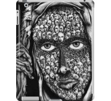 Phantom Stranger iPad Case/Skin