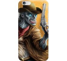 The Drifter iPhone Case/Skin