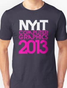 NYIT Class of 2013 T-Shirt