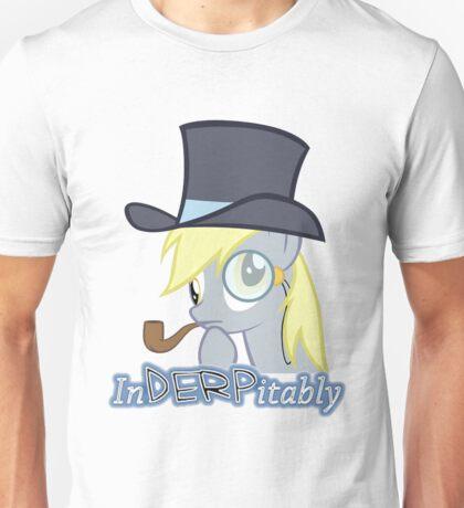 InDERPitably Unisex T-Shirt