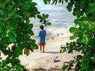 The Dreaming Sea in Punta Gorda - Belize, Central America by 242Digital