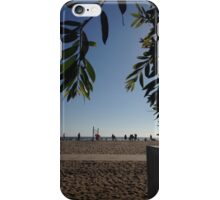 Venice Beach ~ Personal Photography Collection iPhone Case/Skin