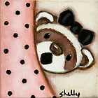Millie the Mouth by Shelly  Mundel