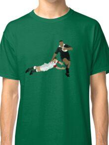 Jonah Lomu (1975-2015) Classic T-Shirt