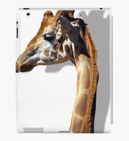 Stand tall iPad Case/Skin