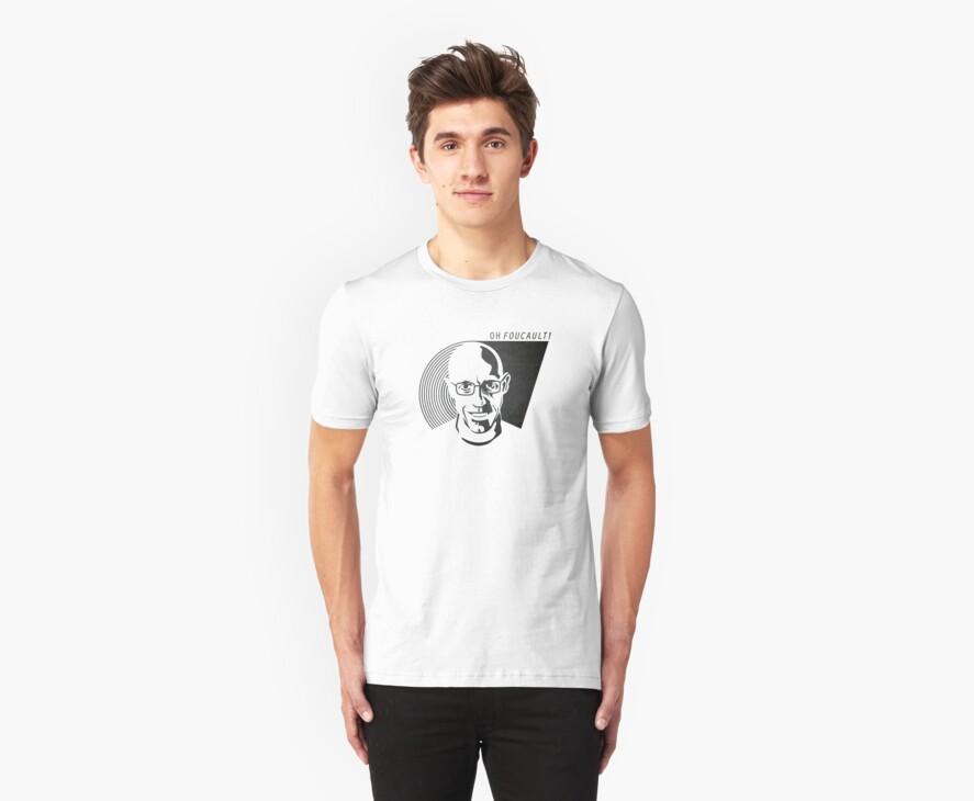 Oh Foucault!  by Motski
