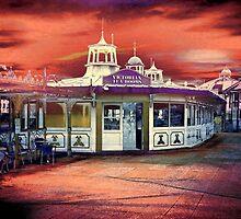 Victorian Tea Rooms by ElsieBell