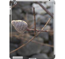 Willow Bud iPad Case/Skin