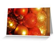 It's beginning to look a lot like.... Greeting Card