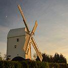 Clayton Windmill by Stephen Liptrot