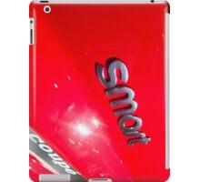 Smart Fortwo mhd Coupe Smart Logo [ Print & iPad / iPod / iPhone Case ] iPad Case/Skin