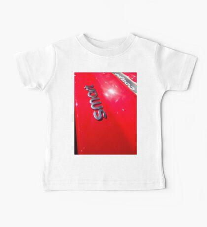Smart Fortwo mhd Coupe Smart Logo [ Print & iPad / iPod / iPhone Case ] Baby Tee
