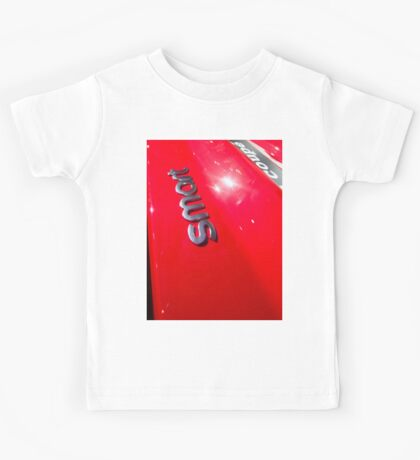 Smart Fortwo mhd Coupe Smart Logo [ Print & iPad / iPod / iPhone Case ] Kids Tee