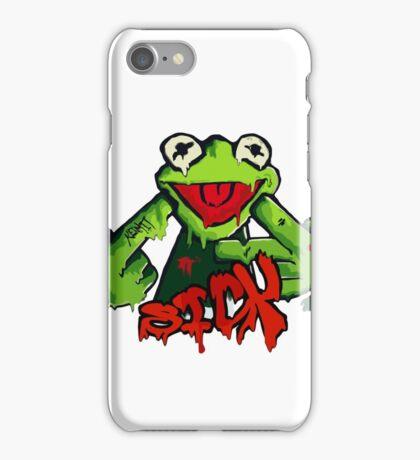 OG Kermit iPhone Case/Skin