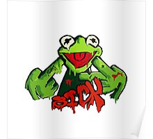 OG Kermit Poster
