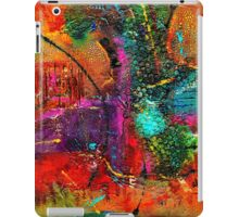 Earth and All Her Grandeur - iPad Cover iPad Case/Skin