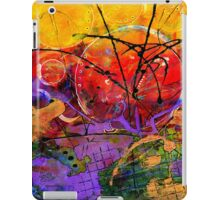 So Excited - iPad Cover iPad Case/Skin