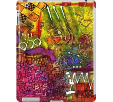 It's Time - iPad Cover iPad Case/Skin