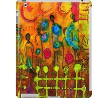 Women - iPad Cover iPad Case/Skin