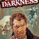 Vincent Price Tales from The Darkness #3 by Graham Hill