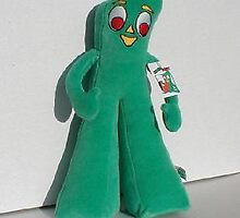 Gumby by tulsa7035