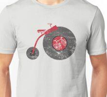 Penny Vinyl Vintage Unisex T-Shirt
