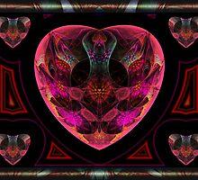 Sahar#3:  SaHart Montage  (G0966) by barrowda