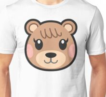 MAPLE ANIMAL CROSSING Unisex T-Shirt