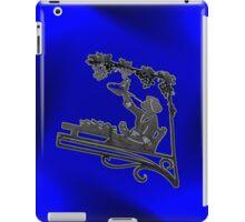 Villefranche- Le Cave iPad Case/Skin