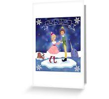 Christmas Cheer - Elf Greeting Card