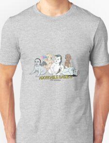 Adorkable Babies, Stay Juvenile, Apparel T-Shirt