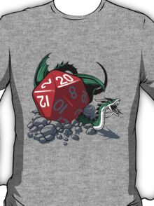 CRITICAL HIT T-Shirt