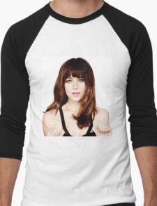Dakota Johnson Men's Baseball ¾ T-Shirt