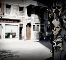 Creatures of Venice by OilPrints