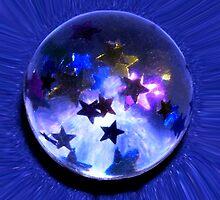 Stars Digital Dilly Dally by tulsa7035