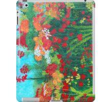 Nanny's Garden iPad Case/Skin