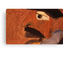 Suitor from MouseBoy Wonders Canvas Print