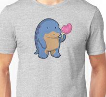 Quaggan looooves Candy Unisex T-Shirt