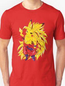 Pika Saiya 3 T-Shirt